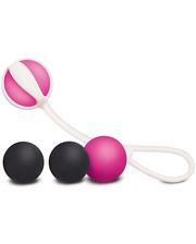 Fun Toys Вагинальные шарики Geisha Balls Magnetic