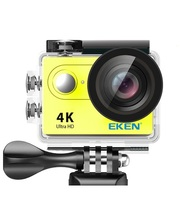 Eken H9R Yellow