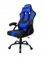 Huzaro Force 3.0 (Италия-Польша) black-blue Кресло геймерское