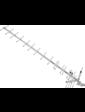 Телевизионная антенна т2 24 ДБ