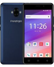 Prestigio WIZE V3 Blue (PSP3513DUOBLUE)