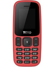 Toto A2 Red