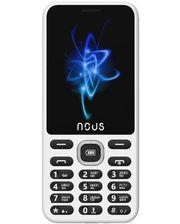 Nous Energy NS 2811 White