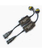 Обманки для LED ламп Prime-X H8, H9, H11