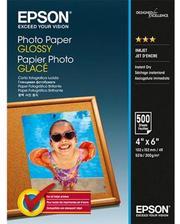 Epson 10х15 Glossy Photo (C13S042549)