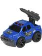 Same Toy Mini Metal Гоночный внедорожник синий SQ90651-3Ut-1