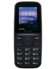 Philips Xenium E109 Black