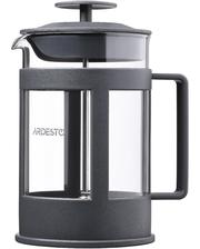 Ardesto Fresh, 800 мл, серый, пластик, стекло