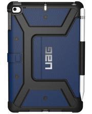 UAG iPad Mini (2015/2019) Metropolis, Cobalt (121616115050)