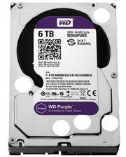 Western Digital Жесткий диск 6Тб WD60PURX