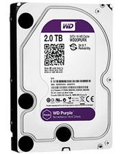 Western Digital Жесткий диск 2Тб WD20PURX