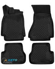 NOVLINE 3D Коврики в салон автомобиля Audi A6