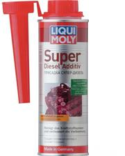 Liqui Moly SUPER-DIESEL-ADDITIV 0,25л