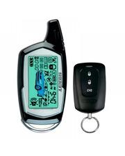 SHERIFF ZX-1095 PRO (без сирены)