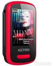 Astro M4 Black/Pink