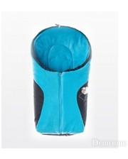 Sensillo Polar 75x36 - black/turquoise