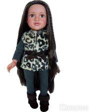 DesignaFriend Джессика (супер длинные волосы) 46 см (KK3888)