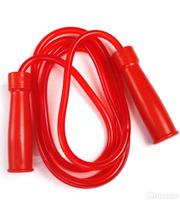 Twins Скакалка 288 см красный