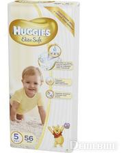 HUGGIES Elite Soft 5 Mega...