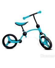 Smart Trike Running Bike голубой (1050300)