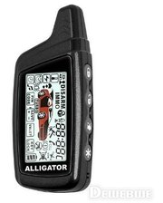 Alligator S-825RS ver.3