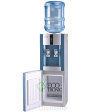 Ecotronic H1-LC Silver