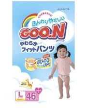 GOO.N L (46 шт.) для девочек (753463)