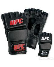 Century Перчатки UFC кожа
