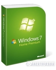 Microsoft Windows 7 Home...