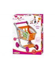 Ecoiffier Тележка для супермаркета (001225)