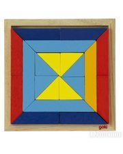 goki Мир форм-треугольники (57572-1)