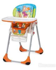Chicco Polly Polly double phase Wood Friends (79065.33)