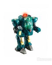 HAP-P-KID Робот-трансформер М.А.R.S. в броне (зеленый), (4049T-4051T-3)