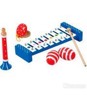 BINO Набор музыкальных инструментов (86587)