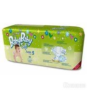 BabyBaby SOFT Premium 5 Junior 11-25 кг (44 шт)