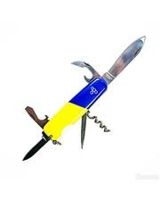 Ego tools A01.8 синежелтый