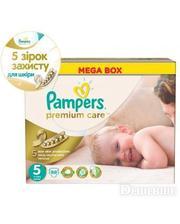 PAMPERS Premium Care Junior (11-25 кг), 88шт (4015400541813)