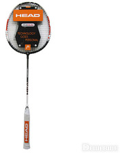 Head ТН 15 HD/B/1316 NANO TI ELITE BM black/orange/white