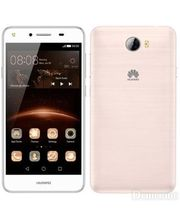 Huawei Y3 II white/pink