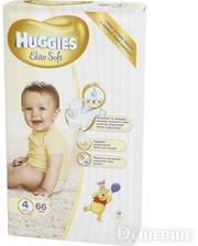 HUGGIES Elite Soft 4 Mega 66 шт. (5029053545301)