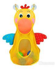 K`s Kids Голодный пеликан с шариками (10692)