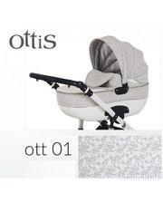ADBOR 2в1 OTTIS OTT-01