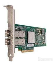 IBM QLogic 8Gb FC Dual-port HBA (49Y3761)