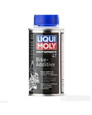 Liqui Moly MOTORBIKE 4T BIKE-ADDITIVE 0,125Л 1581