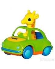 """Tomy """"Жираф в кабриолете"""" (T72201)"""