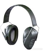 Deben Наушники шумоподавляющие Slim Passive DS4102