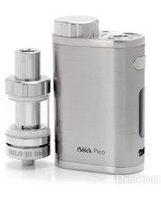 Eleaf iStick Pico Kit Brushed Sliver (EISPKBS)