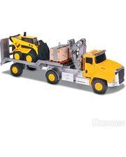 Toy State Подъемный кран с мини погрузчиком (34800)