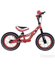 ALEXIS WB999P red (надув. колеса)