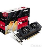 MSI Radeon RX 550 2GB LP OC (RX 550 2GT LP OC)